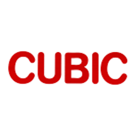 Cubic logo 450x450