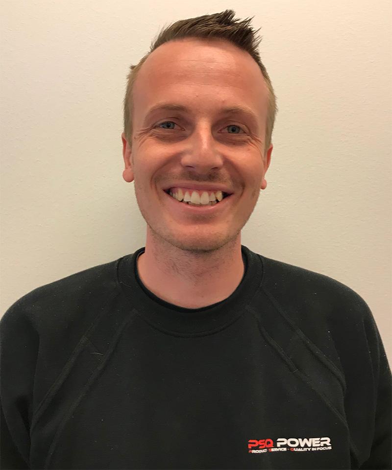 Anders Kristensen